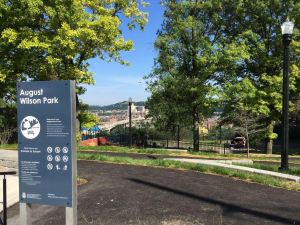 august wilson park 1