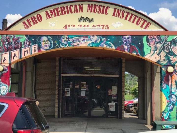 Afro Institute