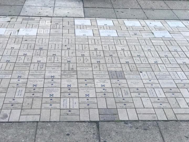 Famous Floor